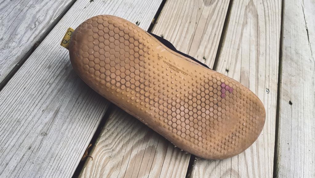 Minimalistic Footwear